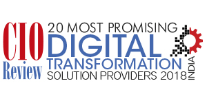 20 Most Promising Digital Transformation Solution Providers-2018