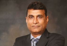 Mehmood Mansoori, Member of Executive Management & Group Head - Operations, IT, Marketing & Online Business at HDFC ERGO General