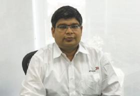 Anuroop Gupta, Country Manager – SAN Business, Brocade India