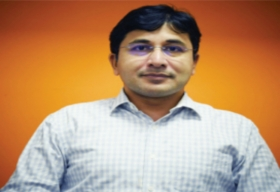 Shantanu Chakraborthy, Director of Marketing & Client Engagement, Concentrix