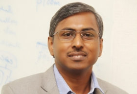 Vadeesh Budramane, SVP- IT Services, Sutherland
