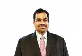 Arun Kumar Singh, SVP & Business Unit Head at Quinnox